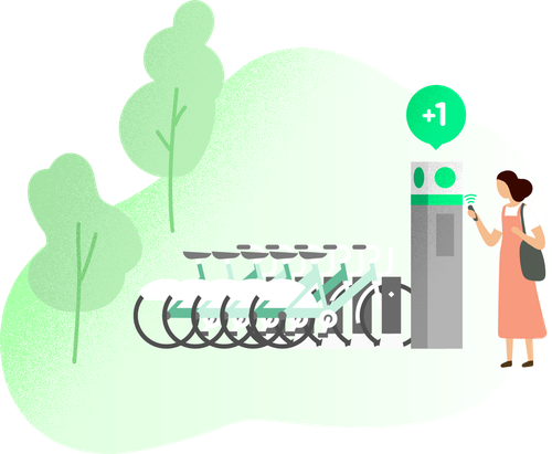 Pricing illustration