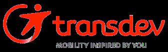 Trans dev logo